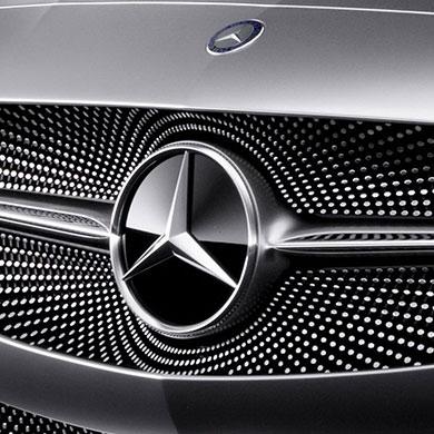 Mercedes-Benz / SMART